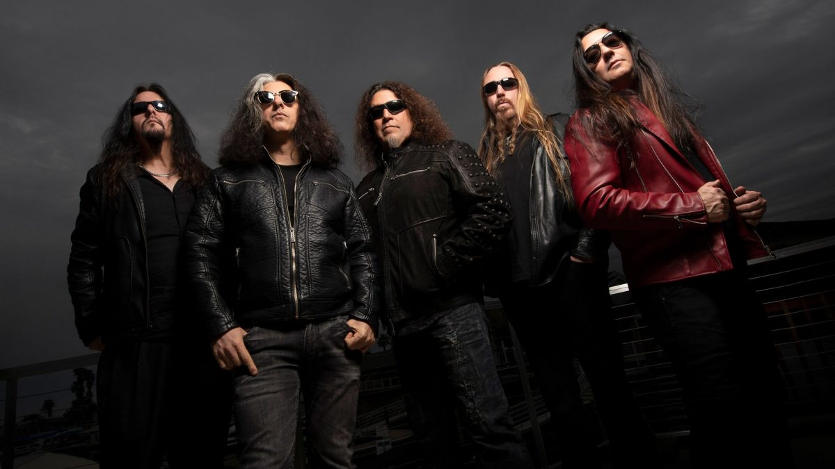 Testament With Special Guests -POSTPONED