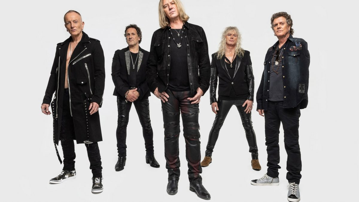 Def Leppard with ZZ Top- CANCELLED