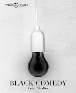 Black Comedy -CANCELLED