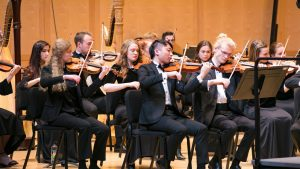 Campus Symphony Spring Concert - CANCELED