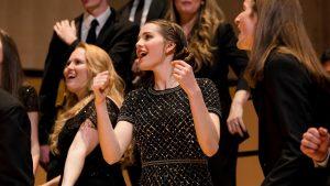 A Cappella Choir - CANCELED
