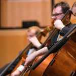 Advanced String Quartets - CANCELED