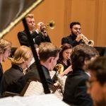Jazz Ensemble and Jazz Repertory Ensemble