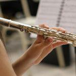 Flute Choir - CANCELED