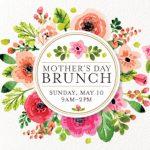 Mother's Day Brunch Buffet 2020