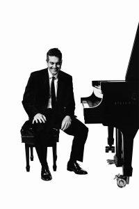 Jason Hardink plays Transcendental Études and the...