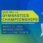 2020 Pac-12 Women's Gymnastics Championships