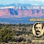 Smitten by Stone: How We Came to Love the Southwestern Landscape