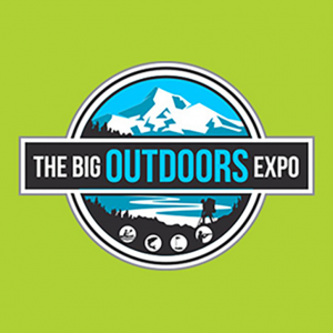 The Big Outdoors Expo 2021