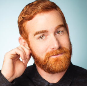 Andrew Santino- CANCELLED