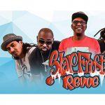 Slap Frost Revue