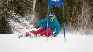 Race Against Ted Ligety- VENUE CLOSED