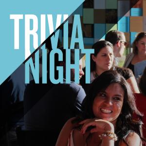 Trivia Night -VENUE CLOSED