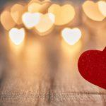 Be Mine Valentine's Date Night