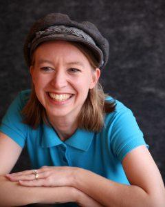 Rachel Hedman