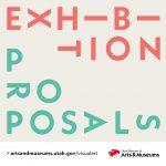 Exhibition Proposals - Alice & Rio Gallery