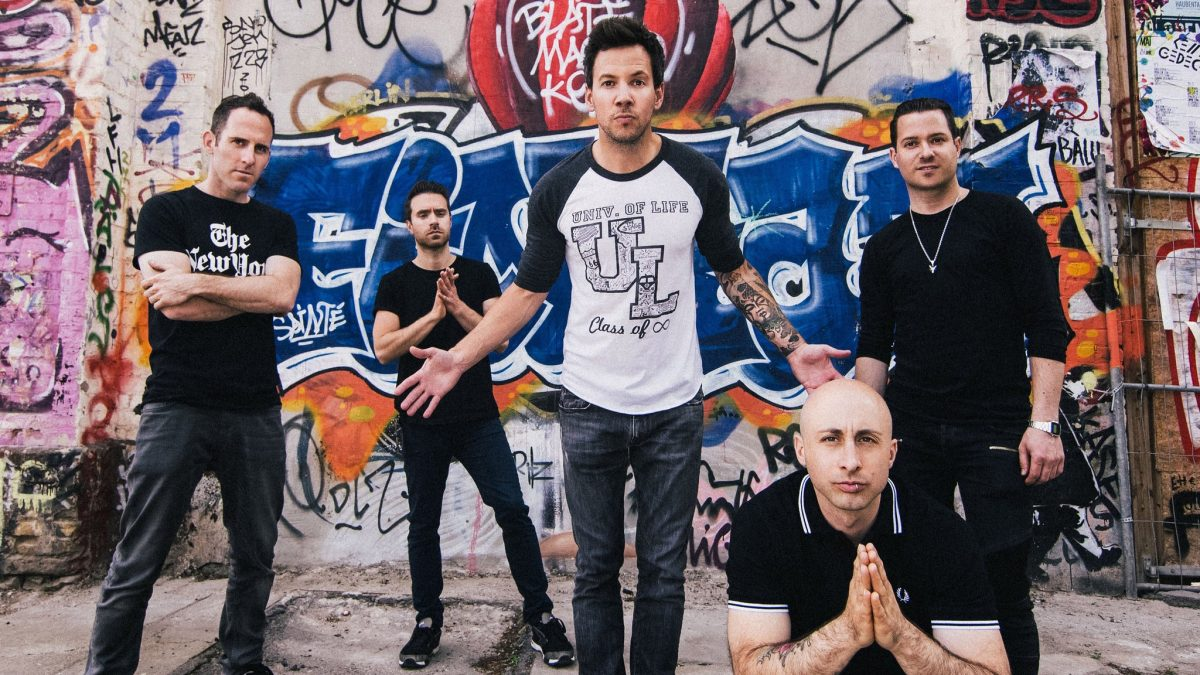 Simple Plan / New Found Glory - Pop Punk's Still Not Dead Tour -POSTPONED