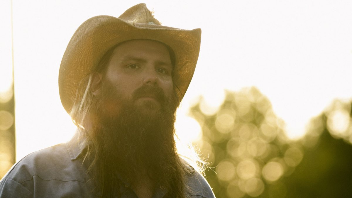 Chris Stapleton's All-American Roadshow- RESCHEDULED