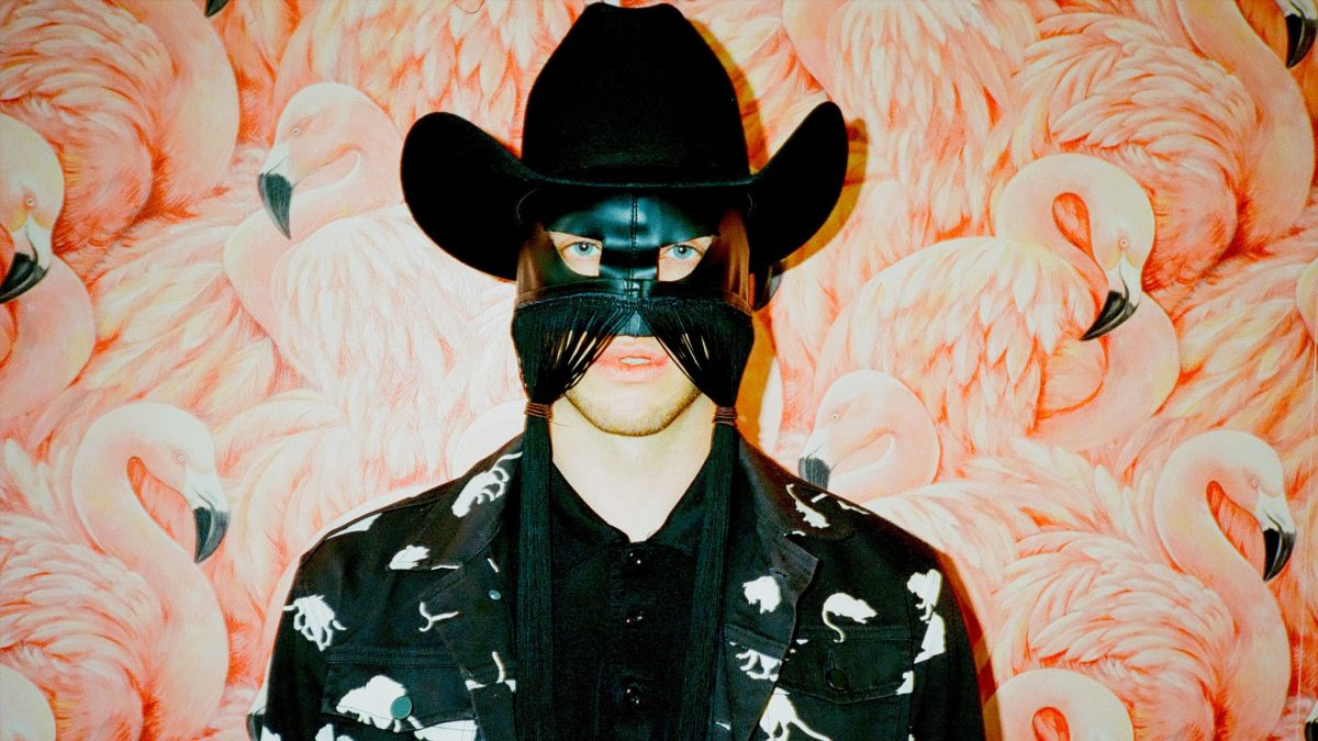 Orville Peck - Spring 2020 Tour -RESCHEDULED