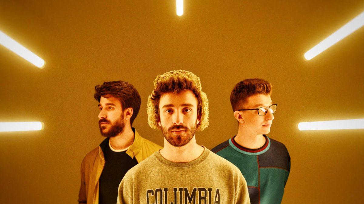 AJR with Quinn XCII - Everything Everywhere Tour- ...