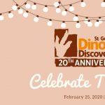 20th Anniversary Kick-off Event