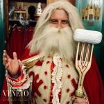 Gnocchi Friday — Venerdi Gnocolar