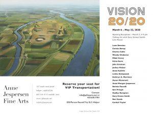 Vision 20/20 -VENUE CLOSED