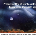 Preserving our Night Sky!