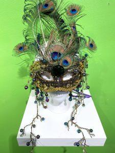The Mask Exhibit