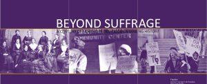 Beyond Suffrage: A Century of Northern Utah Women ...