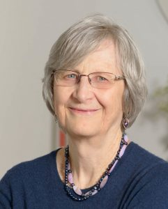 Beyond Suffrage: Laurel Thatcher Ulrich -CANCELLED