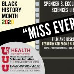 Black History Month - Film & Discussion