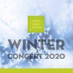 Winter Concert 2020