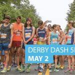 DERBY DASH - 5K run