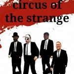 Magic Show: Circus of the Strange