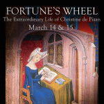 Fortune's Wheel: The Extraordinary Life of Christine de Pizan