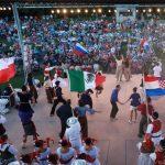 Springville World Folkfest 2021