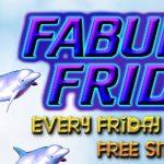 Fabulous Fridays! -CANCELLED