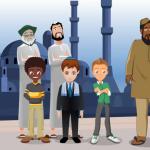 Average Mohamed: Combating Violent Extremism One Cartoon At a Time- POSTPONED