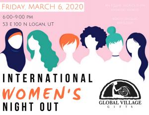International Women's Night Out
