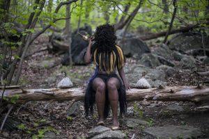 Adama Delphine Fawundu / Tingoi / Curated by J. Sy...
