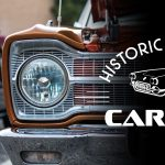 Historic 25th Street Car Show 2020 -RESCHEDULED
