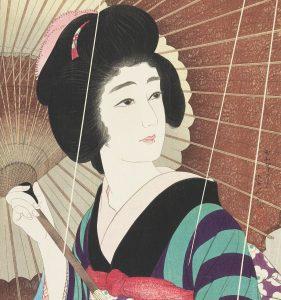 Evening in Japan: From Edo to Anime -VENUE CLOSED