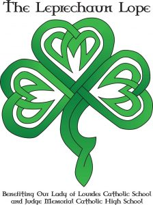 The 31st Annual Leprechaun Lope 5K, 10K and 2-Mile Fun Run -CANCELLED