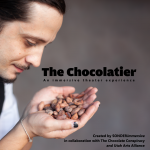 The Chocolatier: an immersive theater experience -POSTPONED