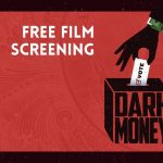 "Free Film Screening- ""Dark Money"""