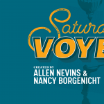 SATURDAY'S VOYEUR 2020 by Allen Nevins & Nancy Borgenicht- CANCELLED