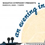 Wasatch Symphony's An Evening In France