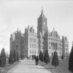 Salt Lake City and County Building Tours