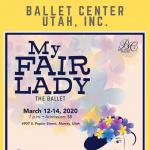 """""""My Fair Lady"""" The Ballet"""